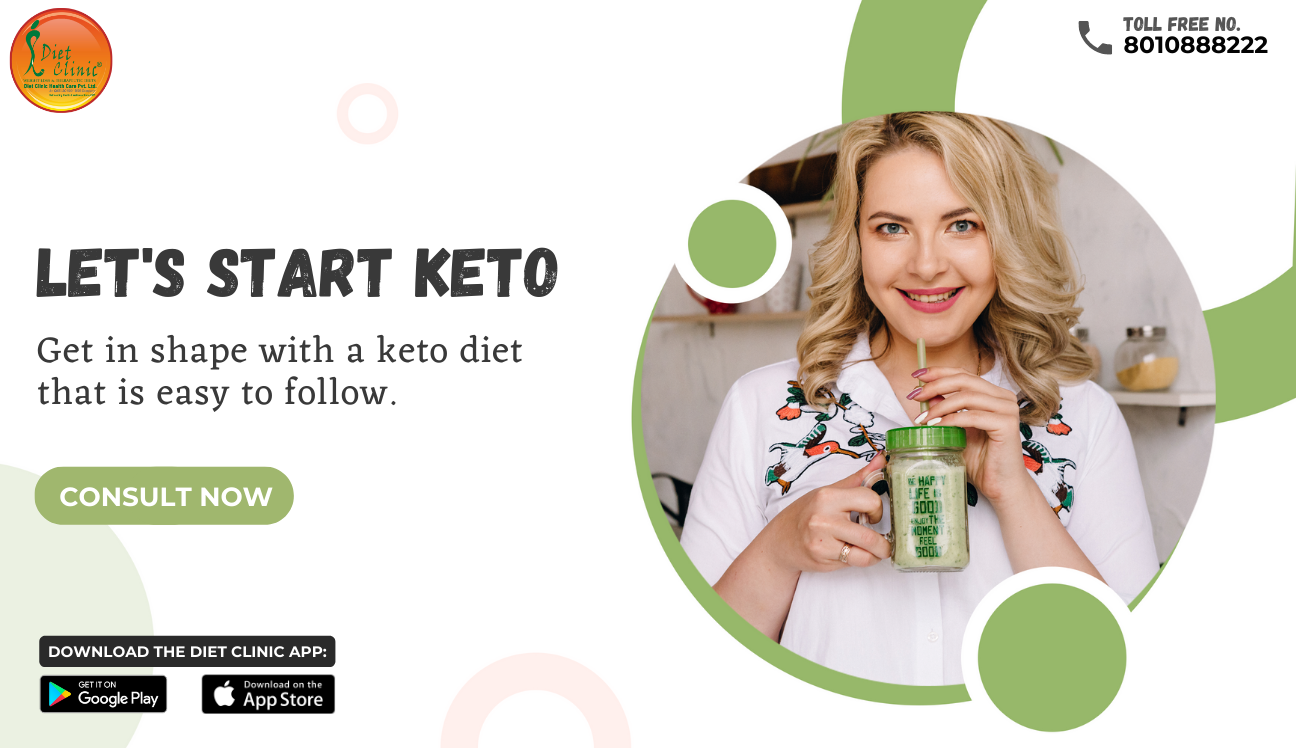 Keto Diet 30 Days Packages