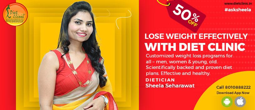 7 days weight loss diet plan