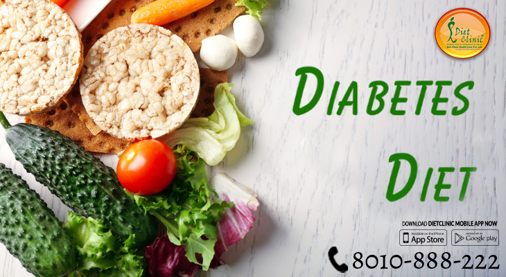 Diabetes Diets Packages