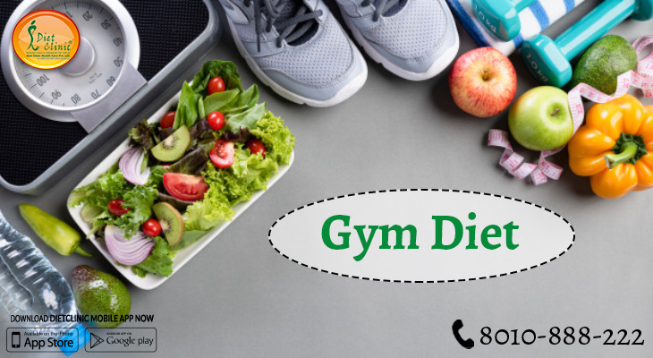 Gym Diets Packages