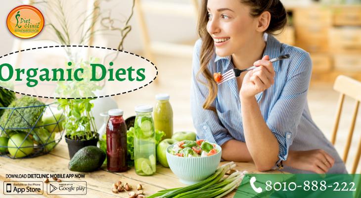 Organic Diets