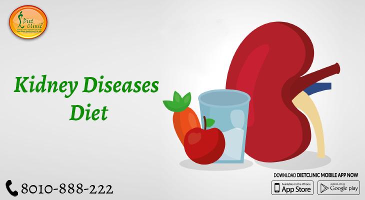 Kidney Diseases Diets