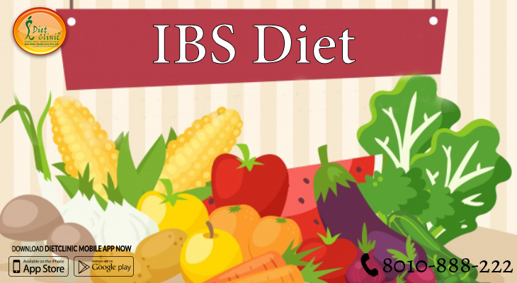 Ibs Diets Packages