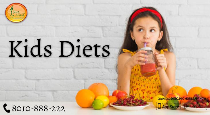 Kids Diets