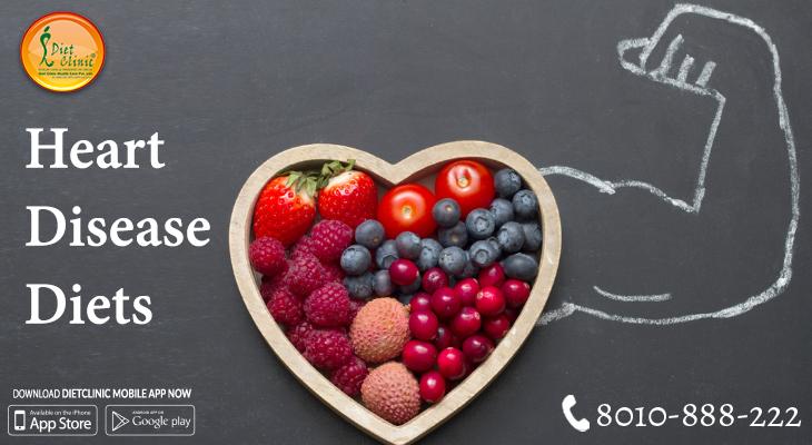 Heart Disease Diets