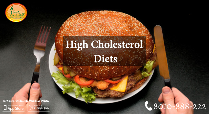 High Cholesterol Diets