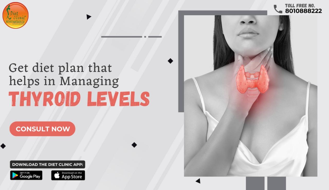 Thyroid Management Diets