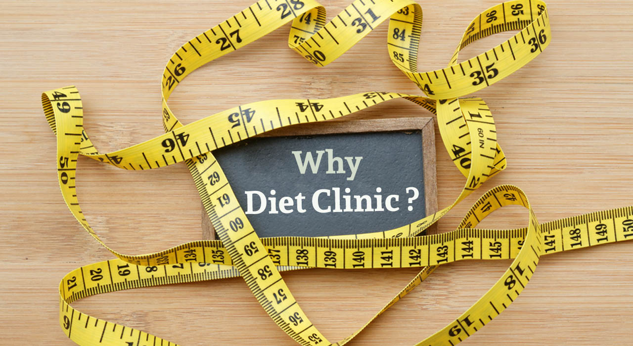Why Diet Clinic