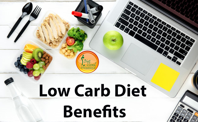 What are the Low-carb foods list