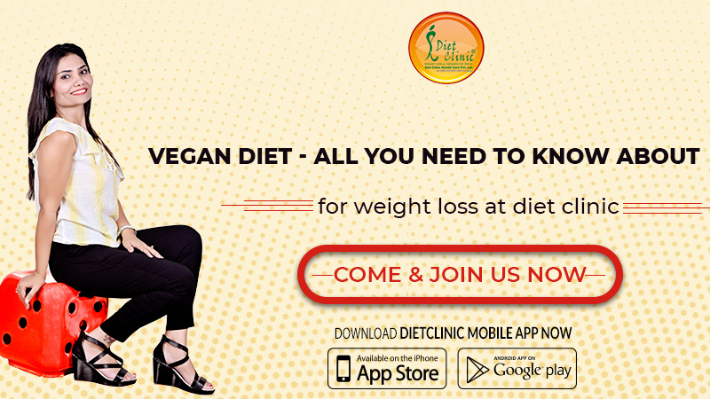 Vegan Diet - All you need to know about