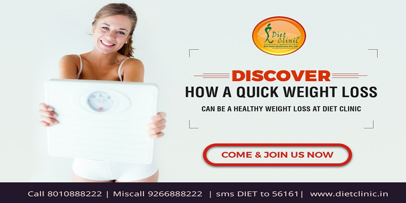 Weight Loss Clinic & Diet Centre For Free Advice And