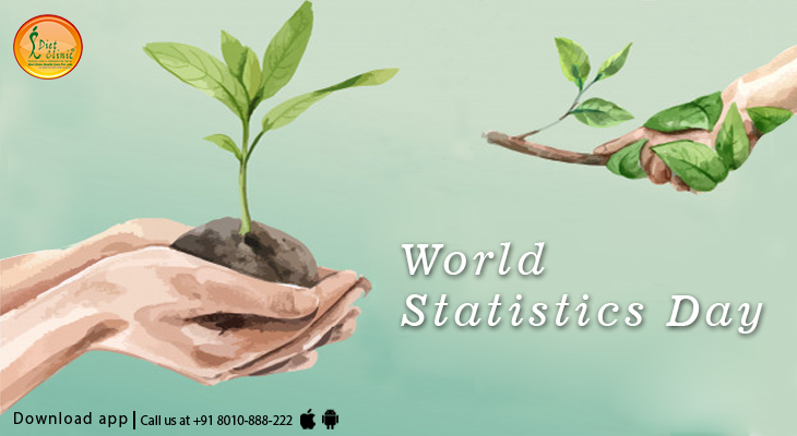 World Statistics Day 20 October