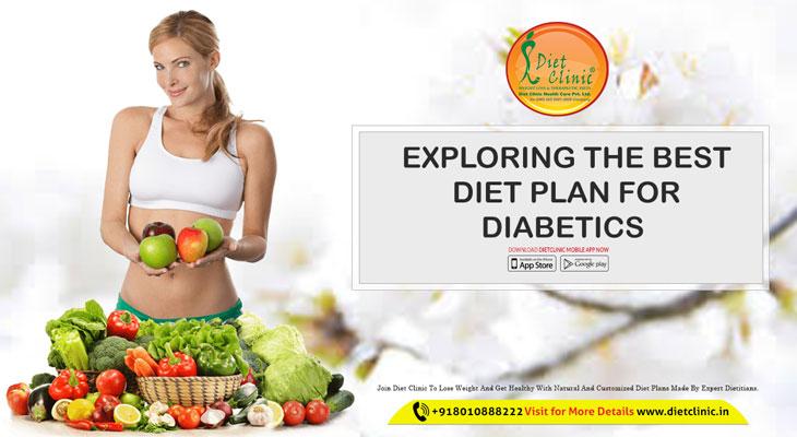 Exploring the Best Diet Plan for Diabetics