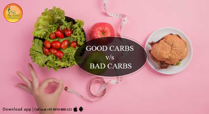 What makes carbs good or bad