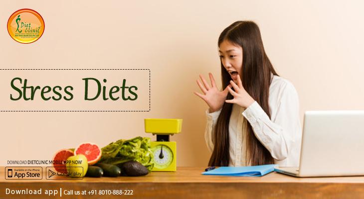 Best Stress Diets Plan