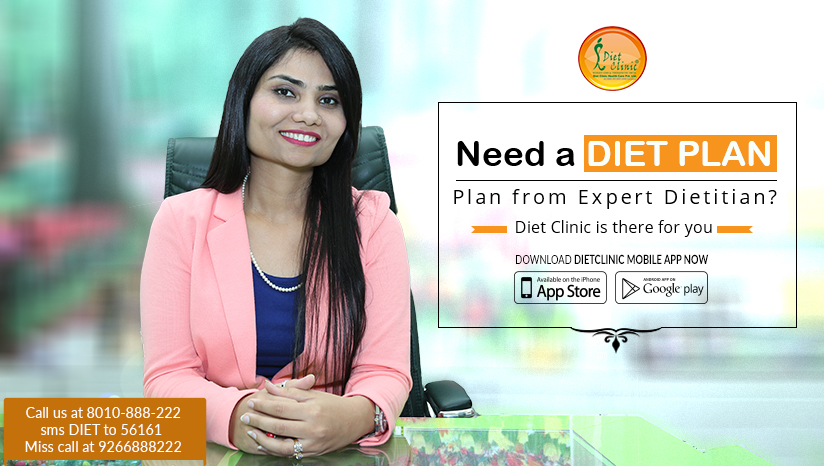 Dietician Sheela Seharawat visiting in Diet Clinic Dwarka