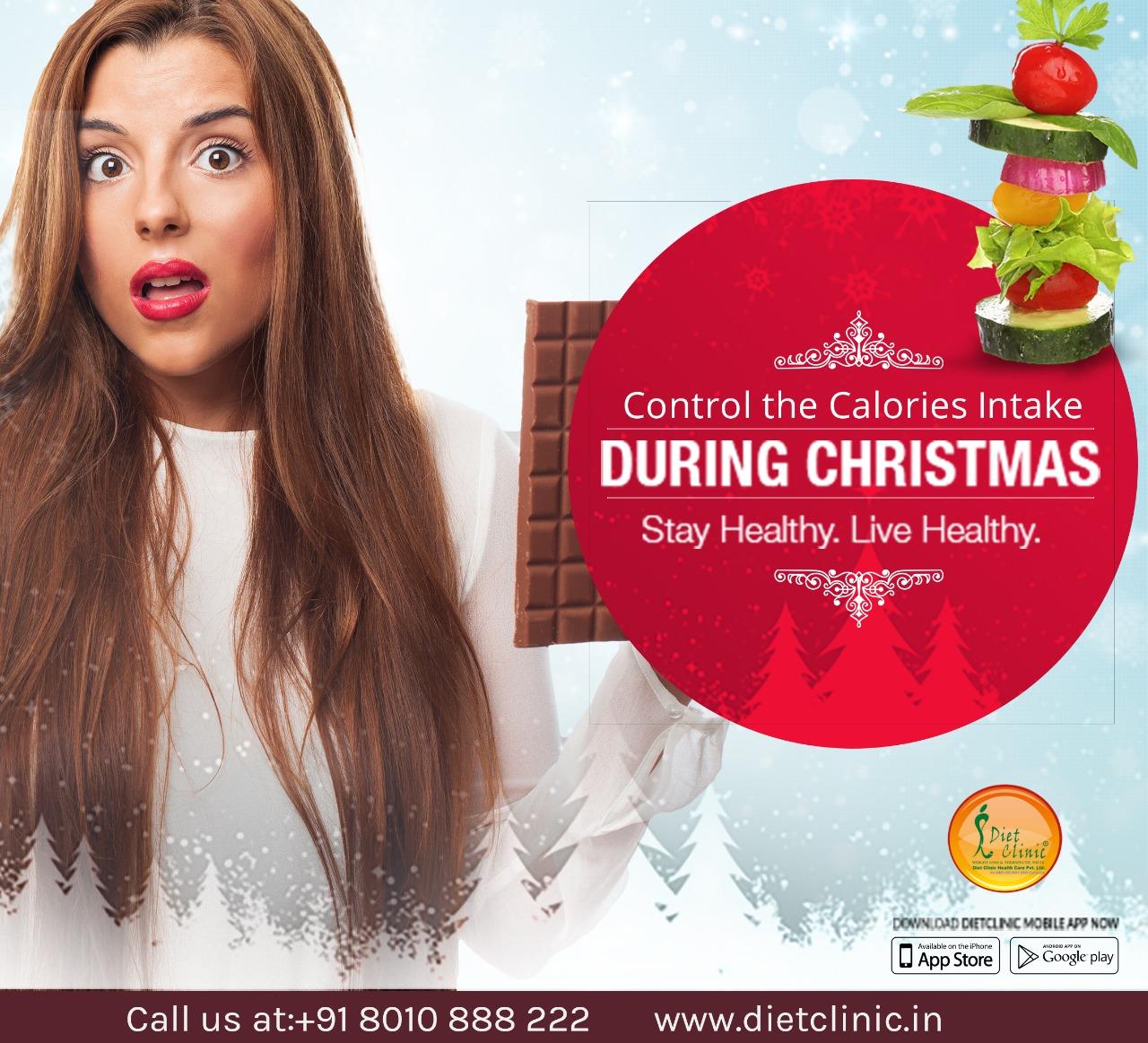 Christmas Diet Tips