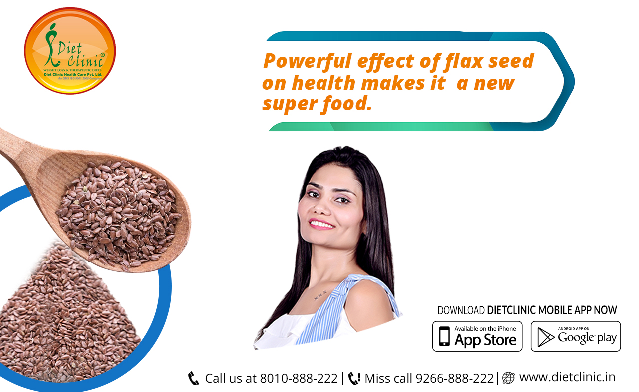 health benefits of flax seed