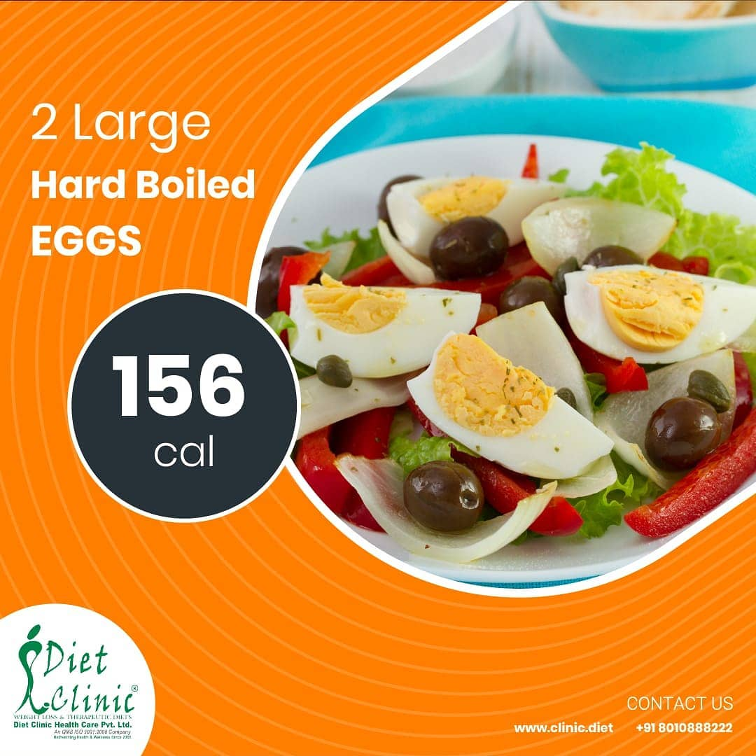 Eggs are a protein and nutrient powerhouse