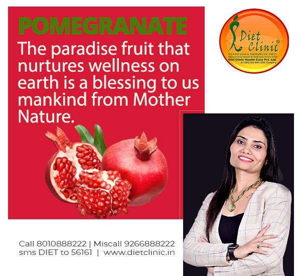Benefits of Paradise Fruits