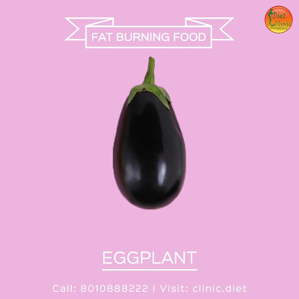 Benefits of Eggplant Food