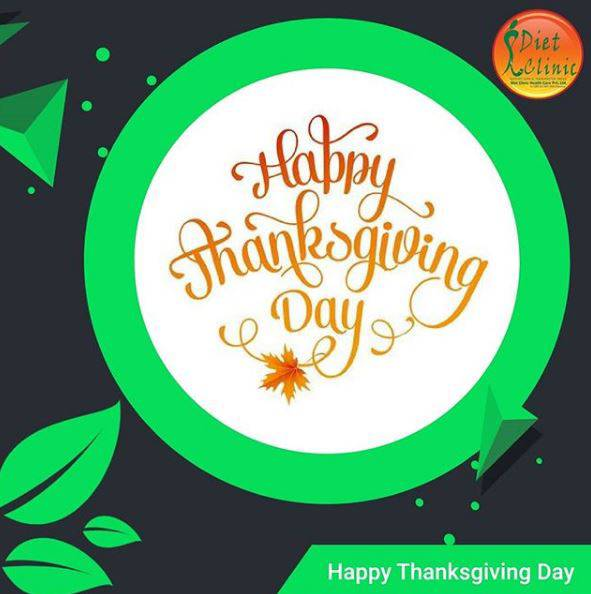Happy Thanks Going Day