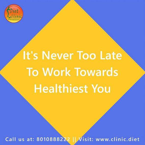 To Work Towards Healthiest You