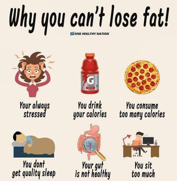 Facts For Weight Loss