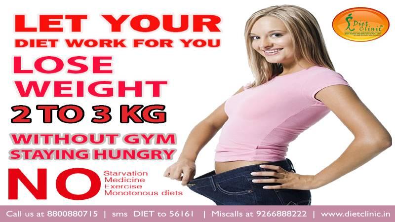 Personal Healthy Diet Plan