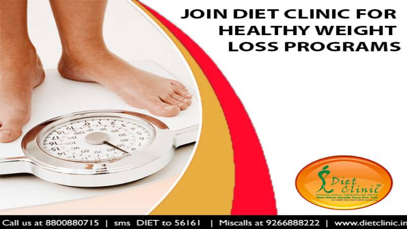 Healthy Weight Loss Programs