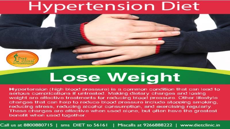 Best Tips for Hypertension Diet
