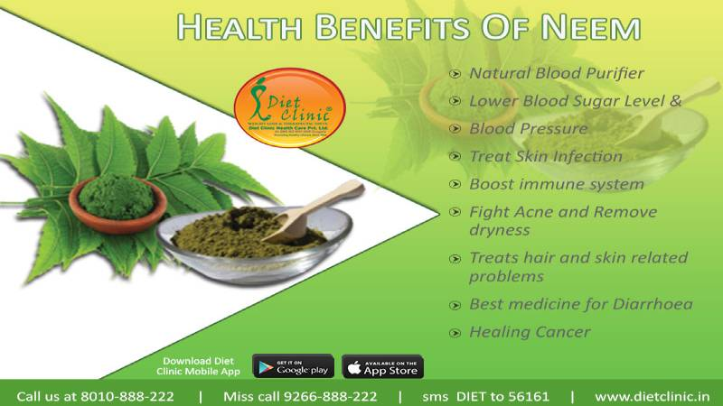 Health Benefits of Neem