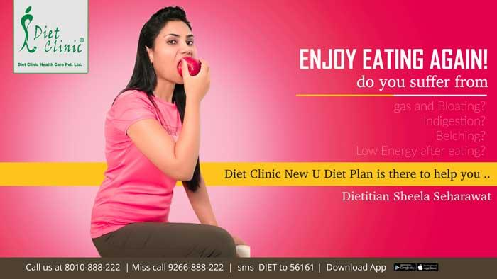 Start Eating Healthy Diets