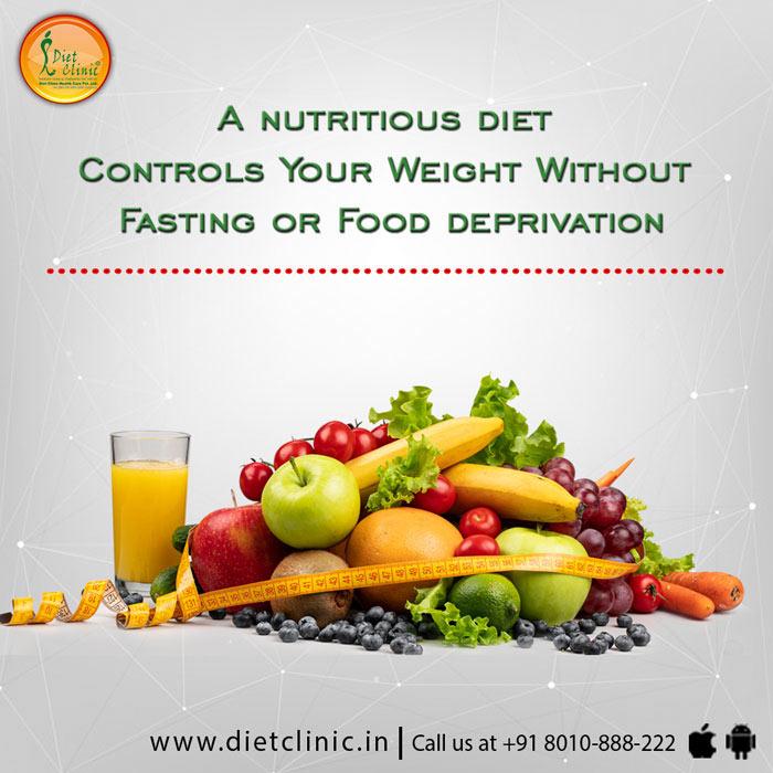 Diet Clinic Barakhambha Road