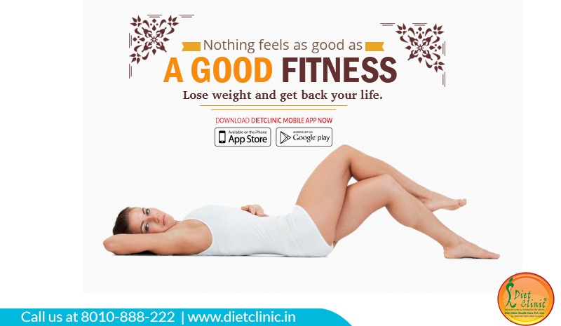 Dietician Sheela Seharawat Weight Loss Clinic
