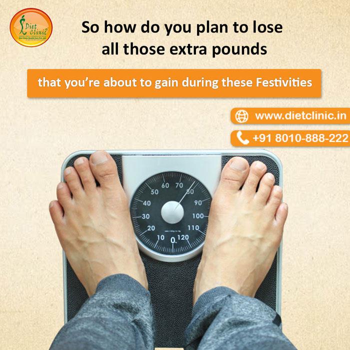 Weight Loss Diet Clinic in delhi