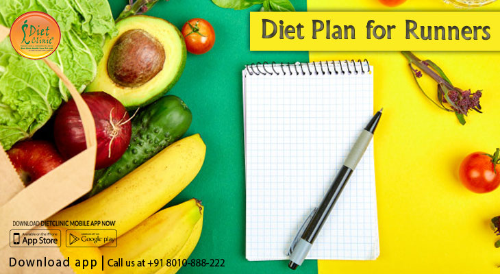 Diet Plan for Runners