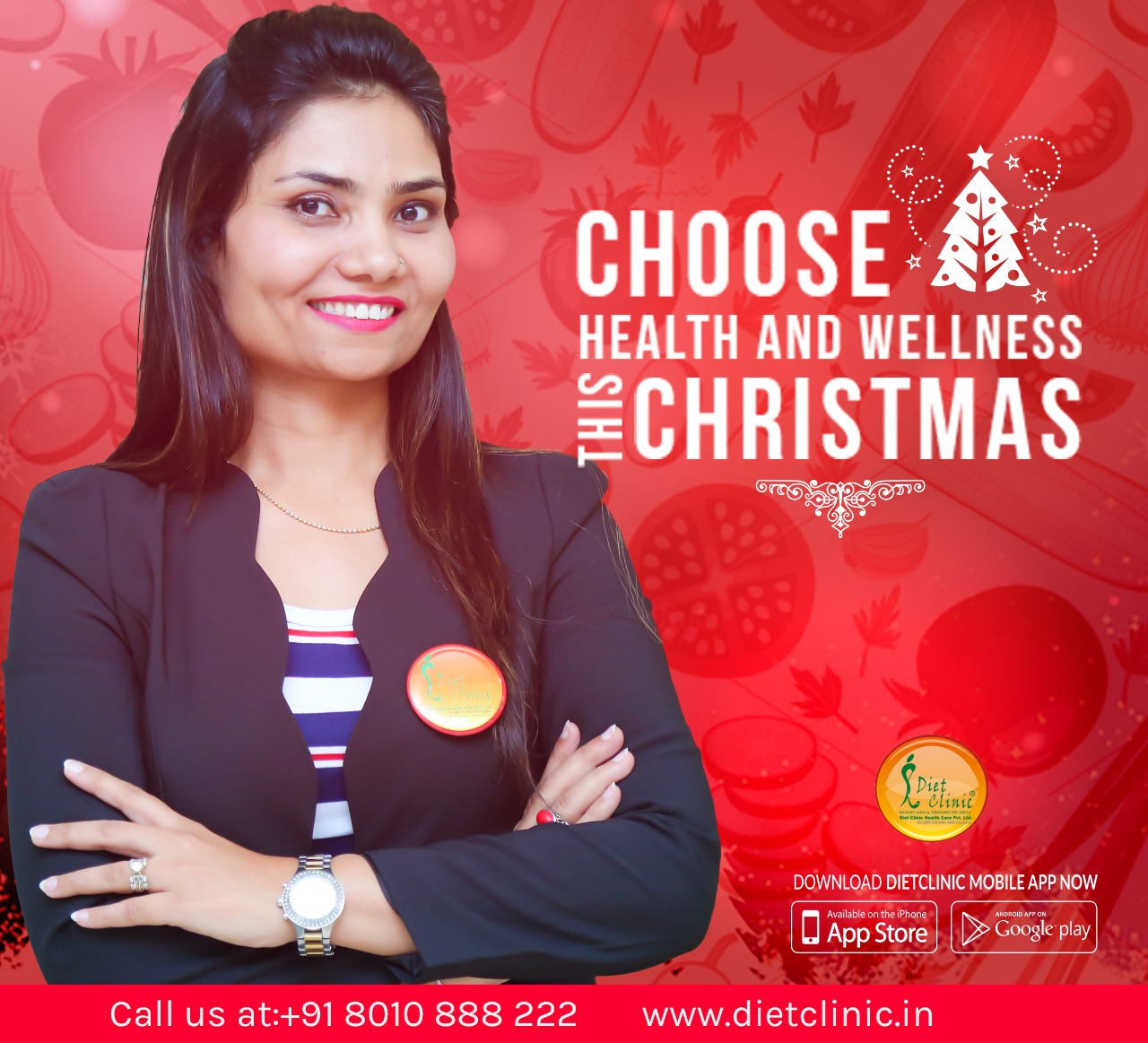 Best of the Best Christmas Weight Loss Tips