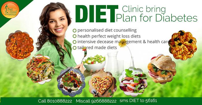 Weight Loss Diet, Diet Clinic