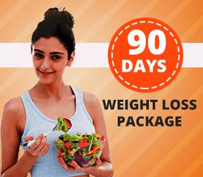 90 Days Weight Loss Pa ...