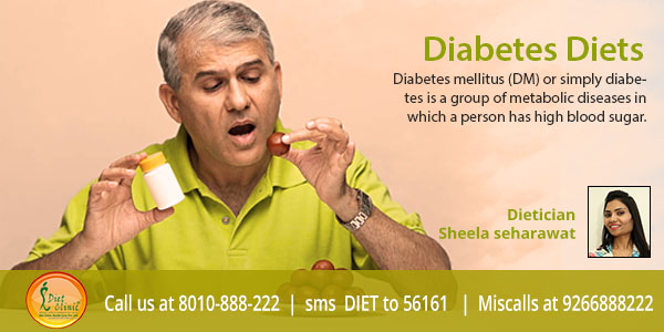 Diabetes Diets Packages