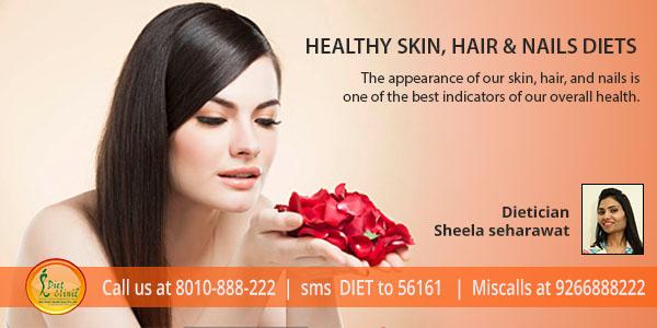 Healthy Skins Hair Nai ...