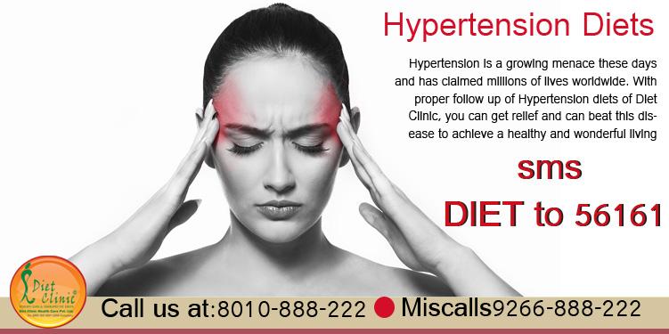 Hypertension Diets
